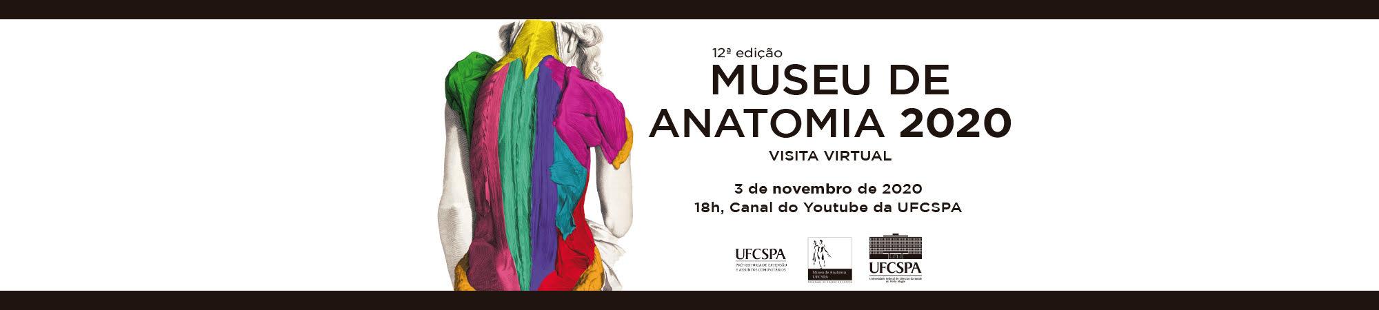 HOME JUMBO - Museu de Anatomia 2020