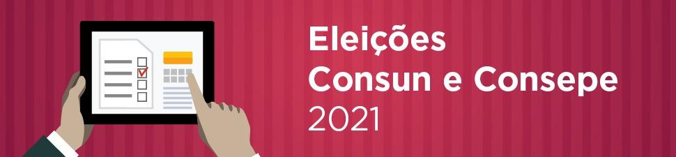Banner eleições Conselhos 2021