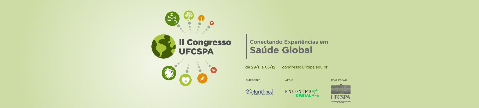 Congresso UFCSPA 2021