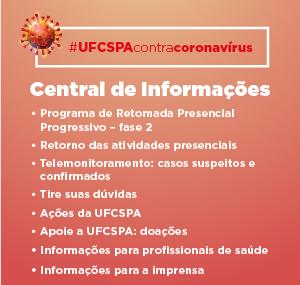 Central de Informações Covid-19