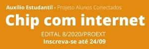 Projeto Alunos Conectados Extra