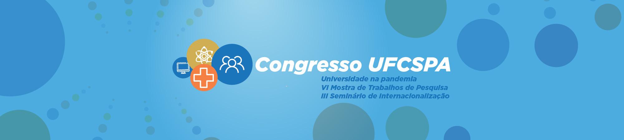 Congresso 2020 - Mostra